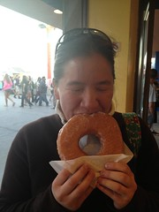 Now that's a donut!