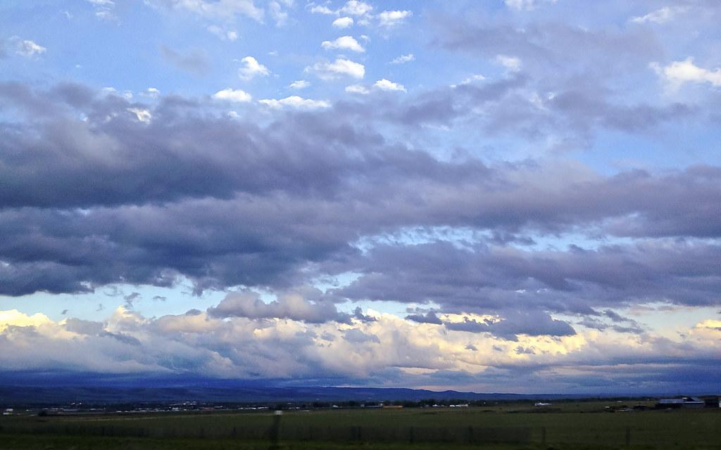 American Road Trip: Wyoming VI