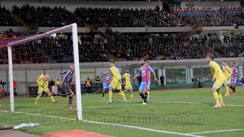 "Catania-Napoli 2-4: commento ""a caldo""$"