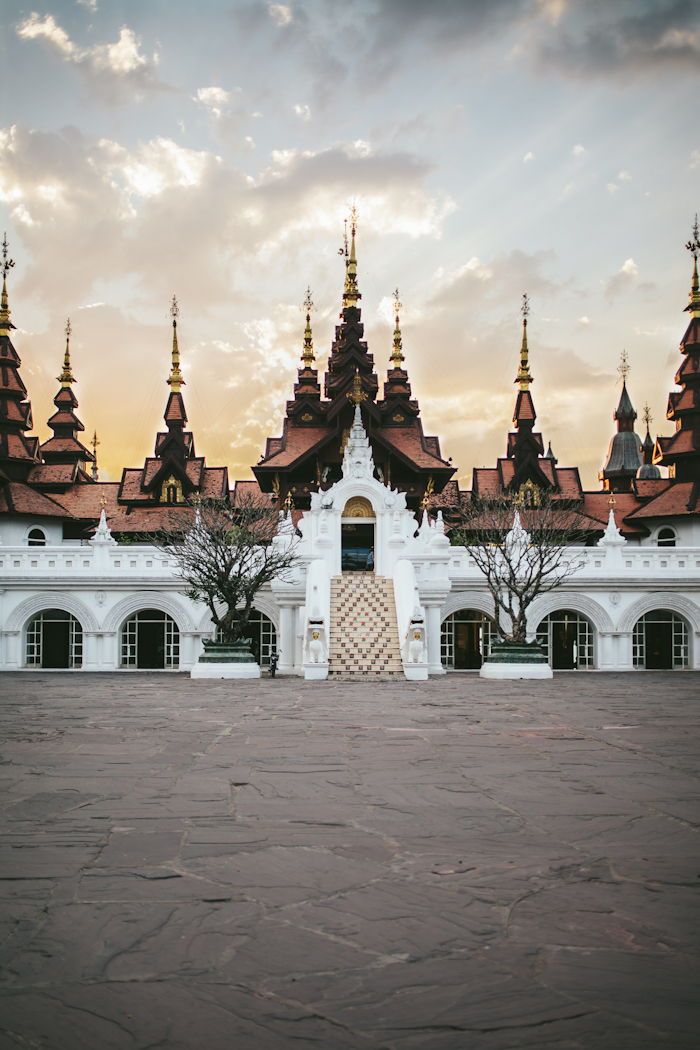 Dhara Dhevi, Thailand   Adventures in Cooking