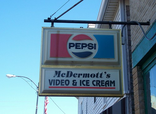 OH Sycamore - McDermott's Video & Ice Cream