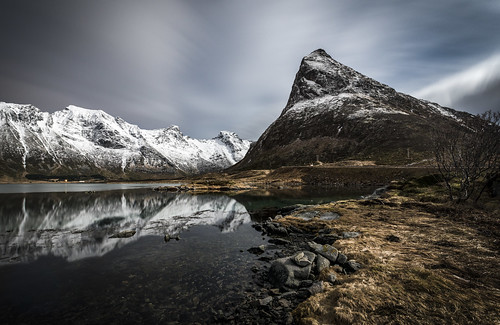s t r e g a | fredvang, norway