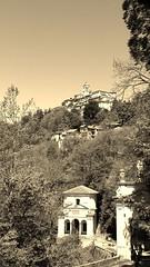 Vista Sacro Monte Varese