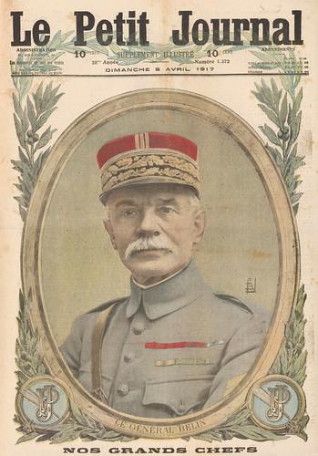 ptitjournal 8 avril 1917