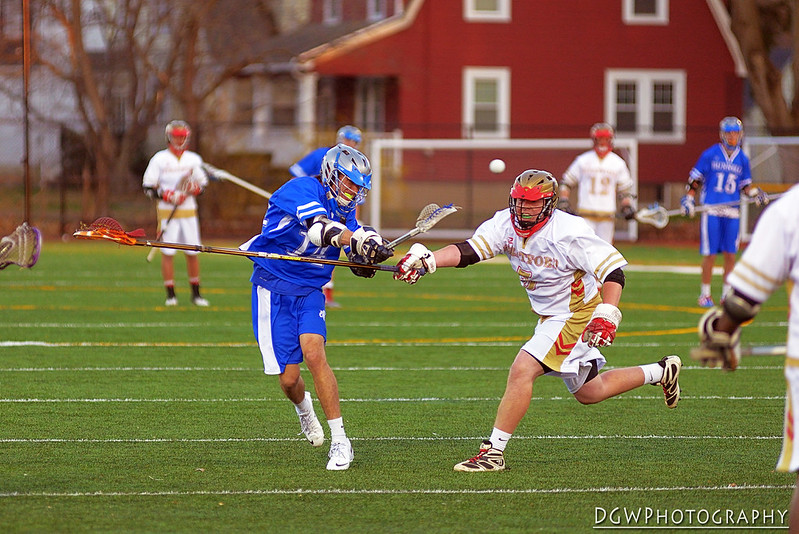 Stratford High vs. Bunnell Boys Lacrosse