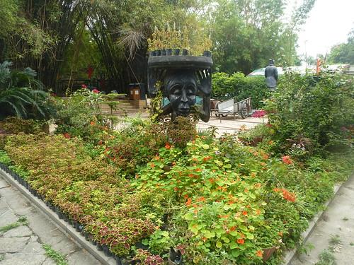 Fujian-Gulang Yu- Centre de l'ile-Art-Universite (18)