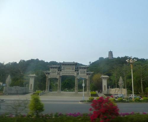 Fujian-Tulous-Hakkas-Tour-Route-retour (45)
