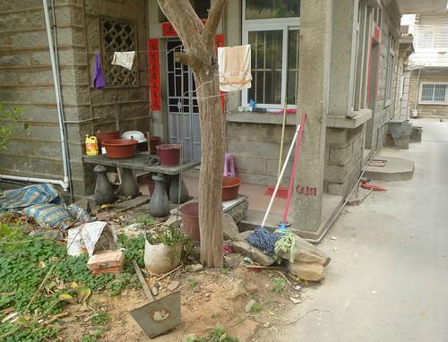 Fujian-Chongwu - Cite de pierre (25)