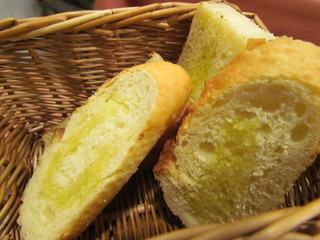 Vege Cafe - Bread