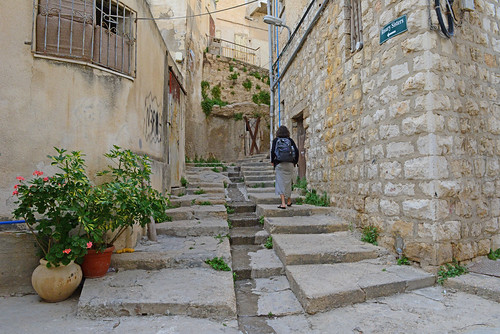 """Nazareth from the book """"The Gospel According to Jesus Christ (1991)"""" by José Saramago"""