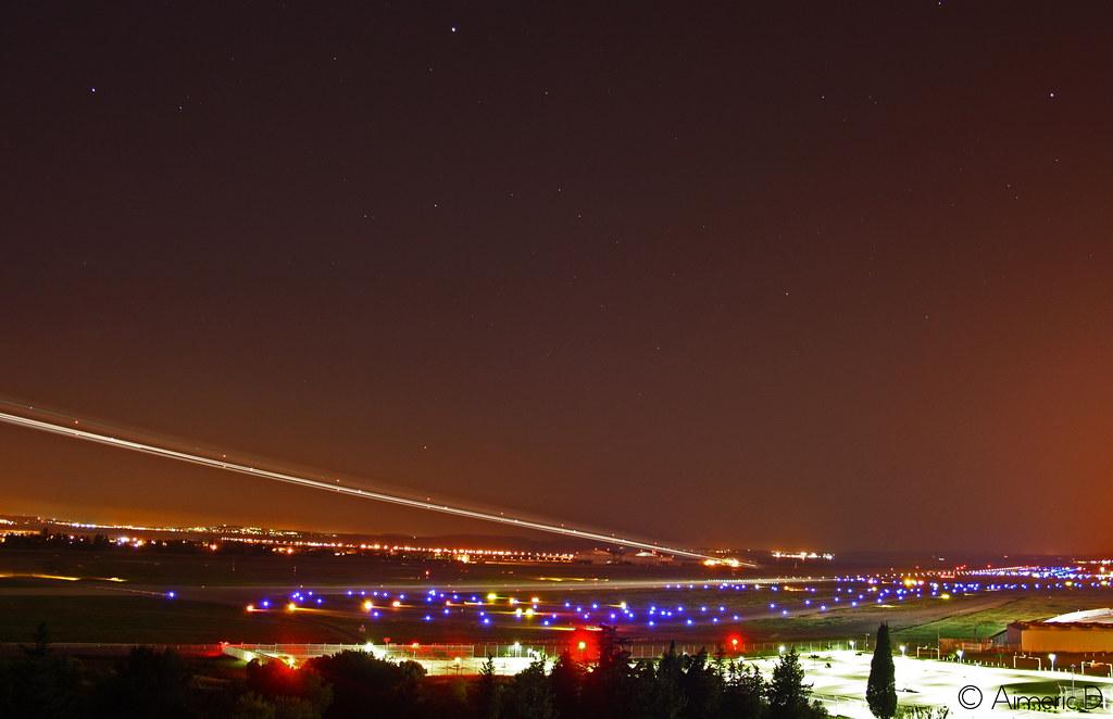 Aéroport de Marseille Provence , [LFML-MRS] 14136732295_644c978e8a_b