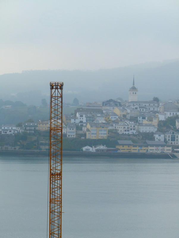 Asturias desde Galicia