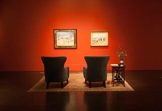 IMG_2472  Denver Art Museum (DAM) Denver Colorado