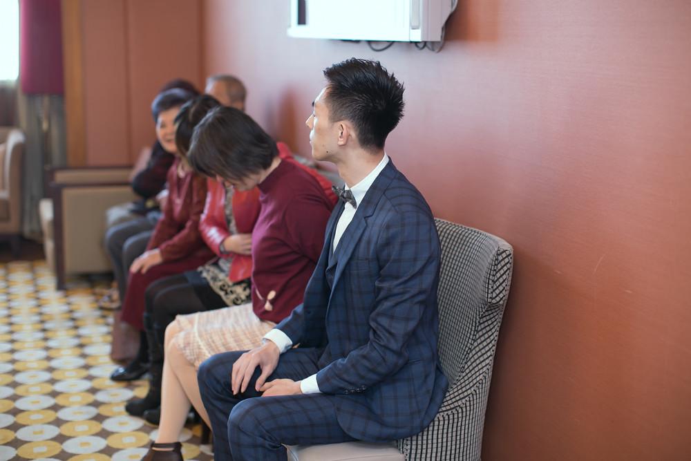 20141220耐斯王子大飯店婚禮記錄 (121)