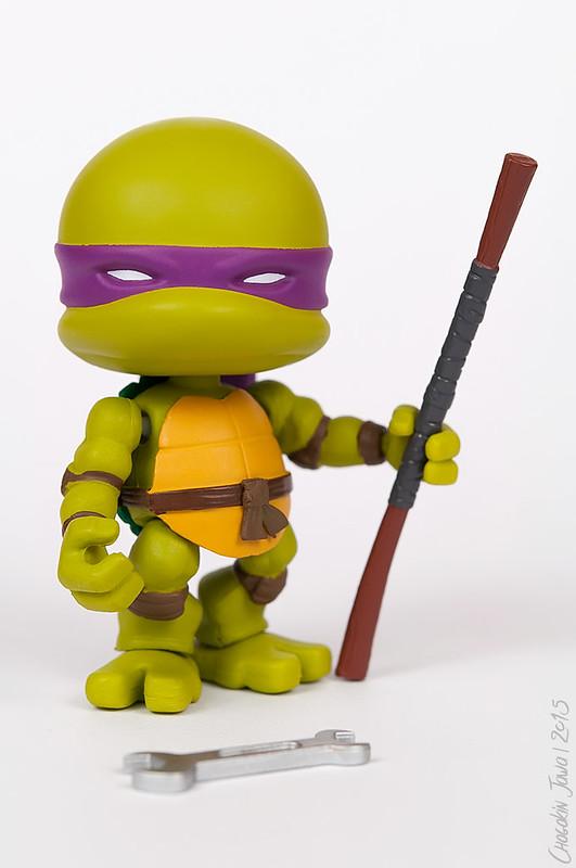 Teenage Mutant Ninja Turtles by The Loyal Subjects 16178816279_a03f167b94_c