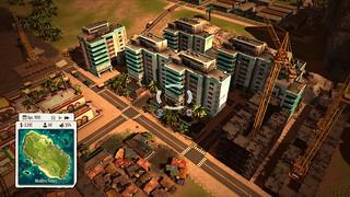 Геймплейный трейлер Tropico 5 для PS4