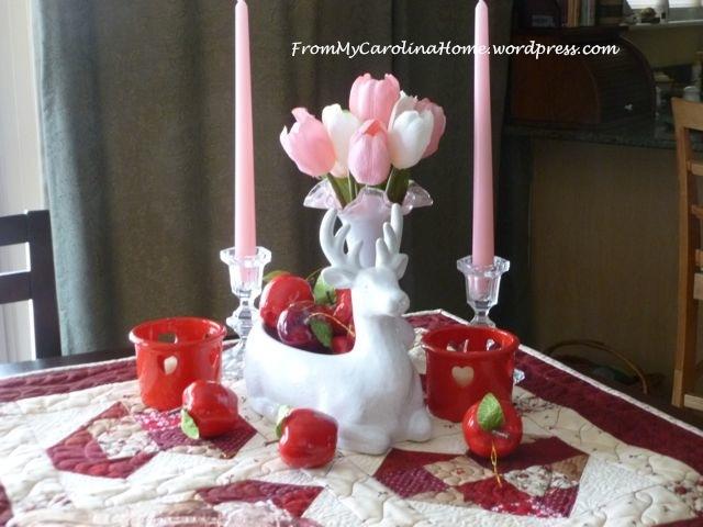 Valentine Tablescape 11
