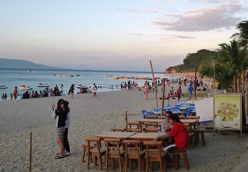 Min-Puerto Galera-White Beach (58)