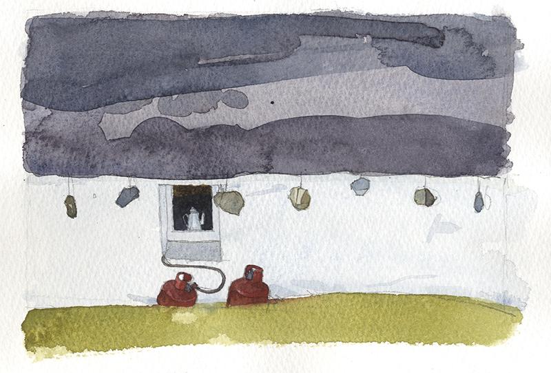 Black house - Skye