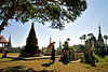 Temple Wandering in Bagan