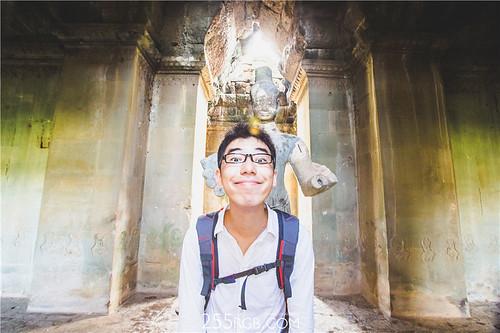 柬埔寨游记(三)