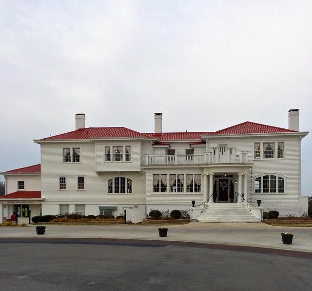 Obici House