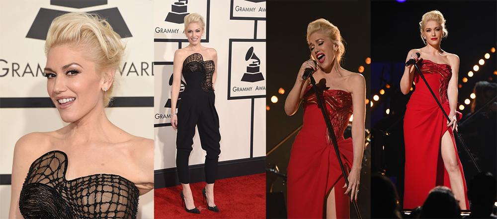 Grammys15-Gwen-Stefani
