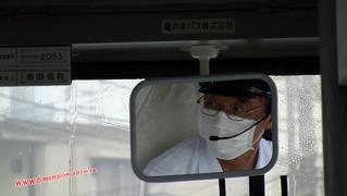 IMG_0511 Bus hacia la estacion de Beppu  (Beppu) 13-07-2010