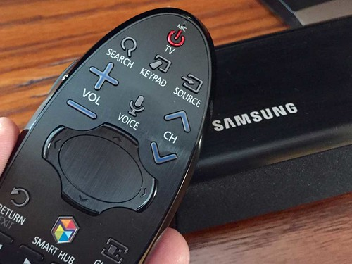 How To Turn Off Samsung Smart TV Spying Feature