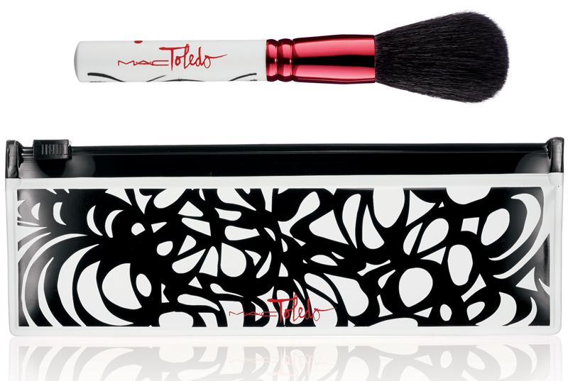 TOLEDO 129SE Brush