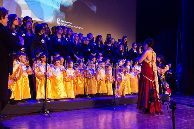 2014 Concerto di Natale con le Scuole d'Infanzia del Comune di Lecce