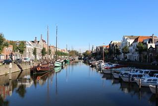 Rotterdam - Historisch Delfshaven
