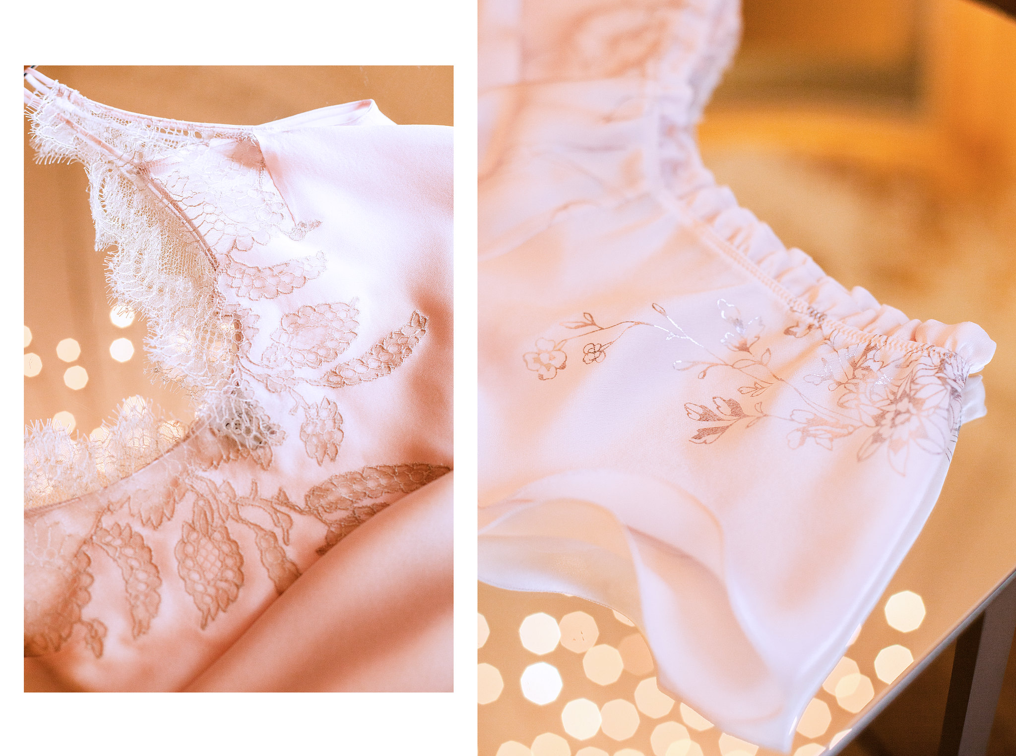 Carine Gilson Lingerie Couture