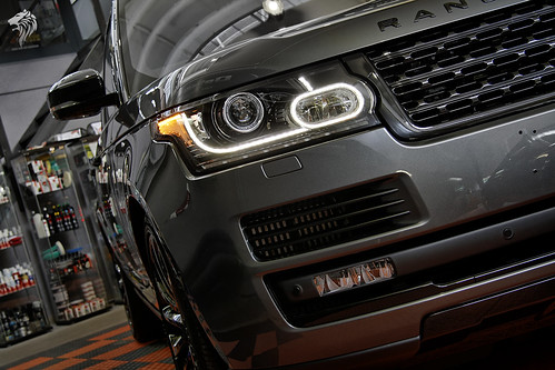 Land Rover Range Rover Autobiography by DetailKing