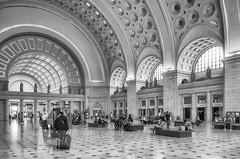 Union Station XIX