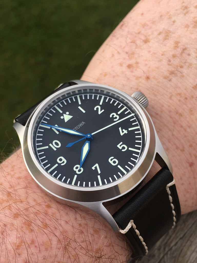 stowa - STOWA Flieger Club [The Official Subject] - Vol IV - Page 13 27465443546_abd8777d58_b