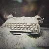 #typewriter #arttheraplay