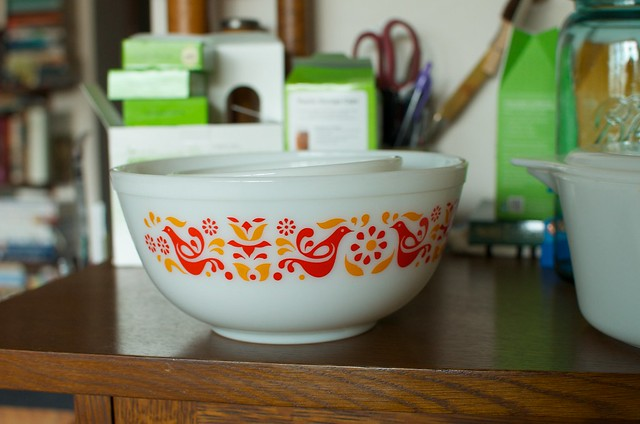 new friendship bowls