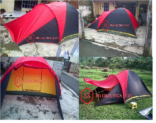 TENDA DOME KEONG