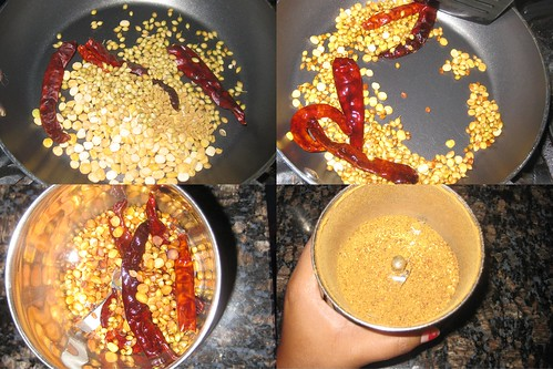 moong dal sambar1