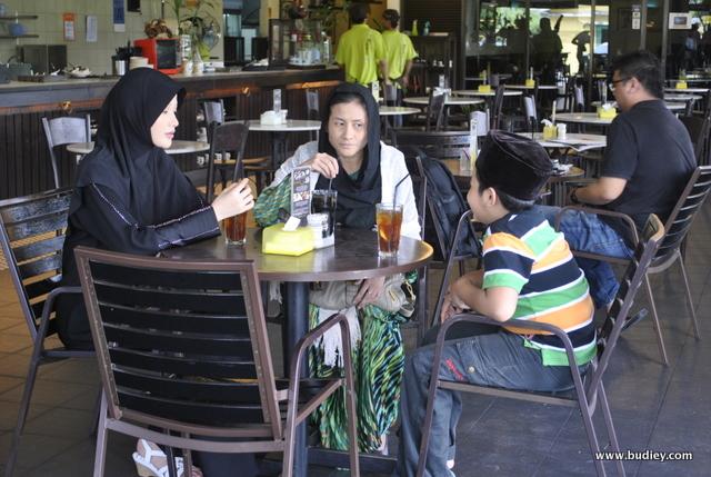 Drama Untukmu Muhammad Sempena Hari Ibu