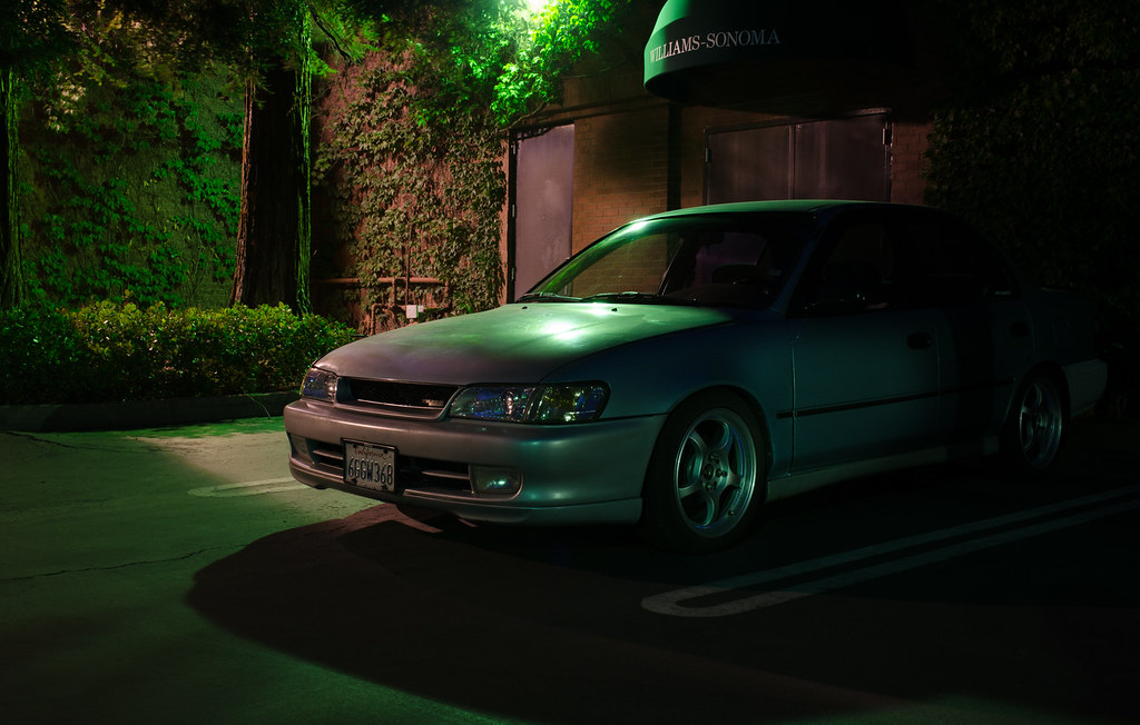 KennyDang91's Corolla 95 (Warning: Tons of pics on page 1) - Page 13 8836810149_8be6931ae8_b