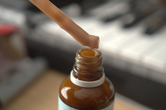 Pure Argan Oil with Radiance