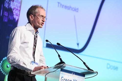 Prof. Bert Brunekreef