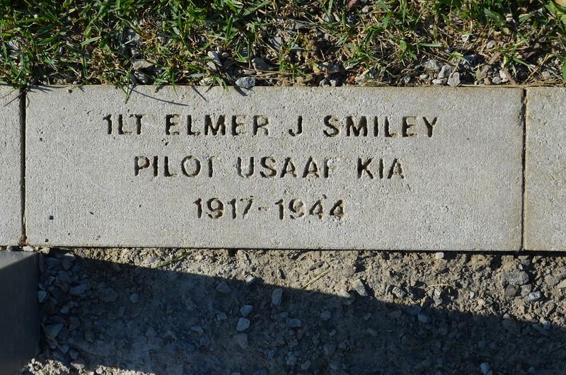 Smiley, Elmer