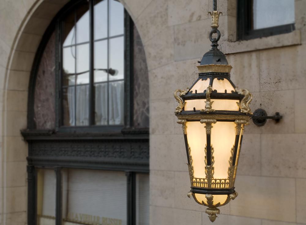 Lamp # ii