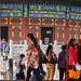 Pékin. Porte du Ciel.