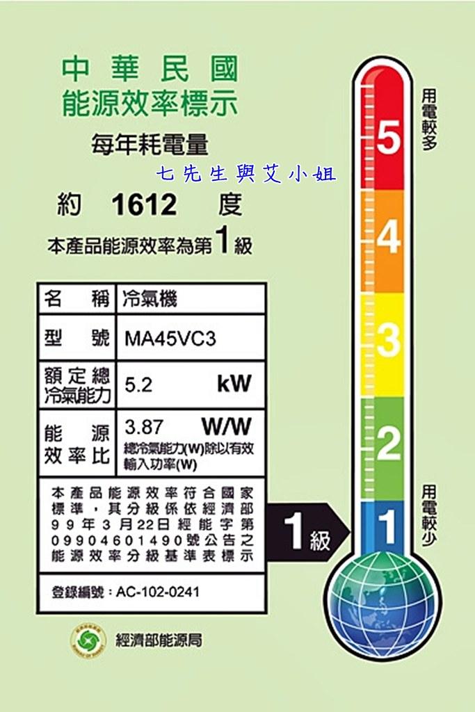 5 東元冷氣2013變頻冷氣夏季節能大回饋