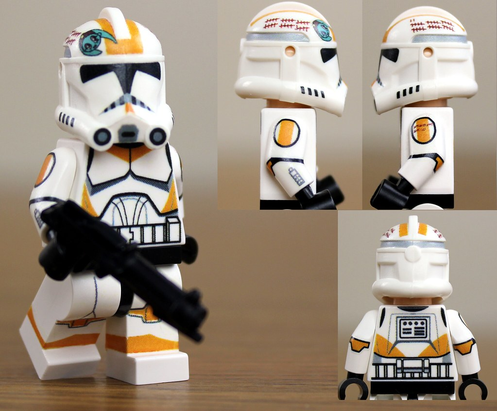 Share star wars toys clones 5326 have passed