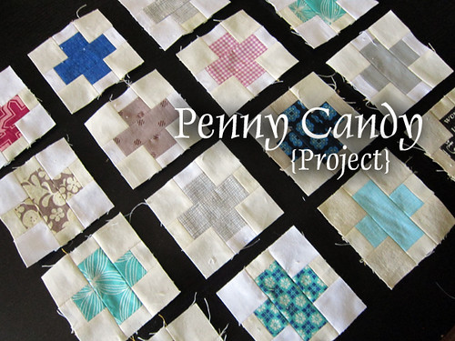 Penny Candy project